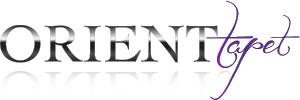 Orient Tapet