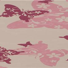 TAPET PVC BUTTERFLY AND FLOWER 174108 53X1000 (5.3 mp/rola) Cod articol 202739