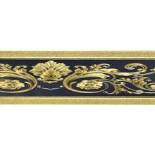 TAPET PVC GOLD OPULENCE BORDER GB096805 17.6X500 (0.88 mp/rola)